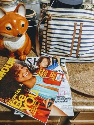 Favorite Magazines!
